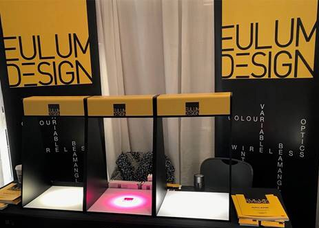 LEDucation 2018 Booth