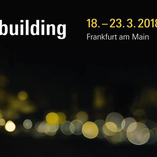 Light + Building Banner
