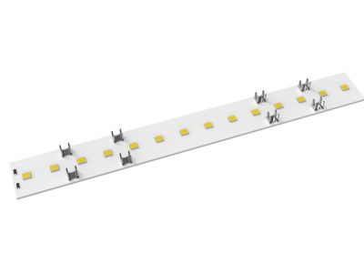 Linear Constant Voltage 152mm x 18mm LED Board