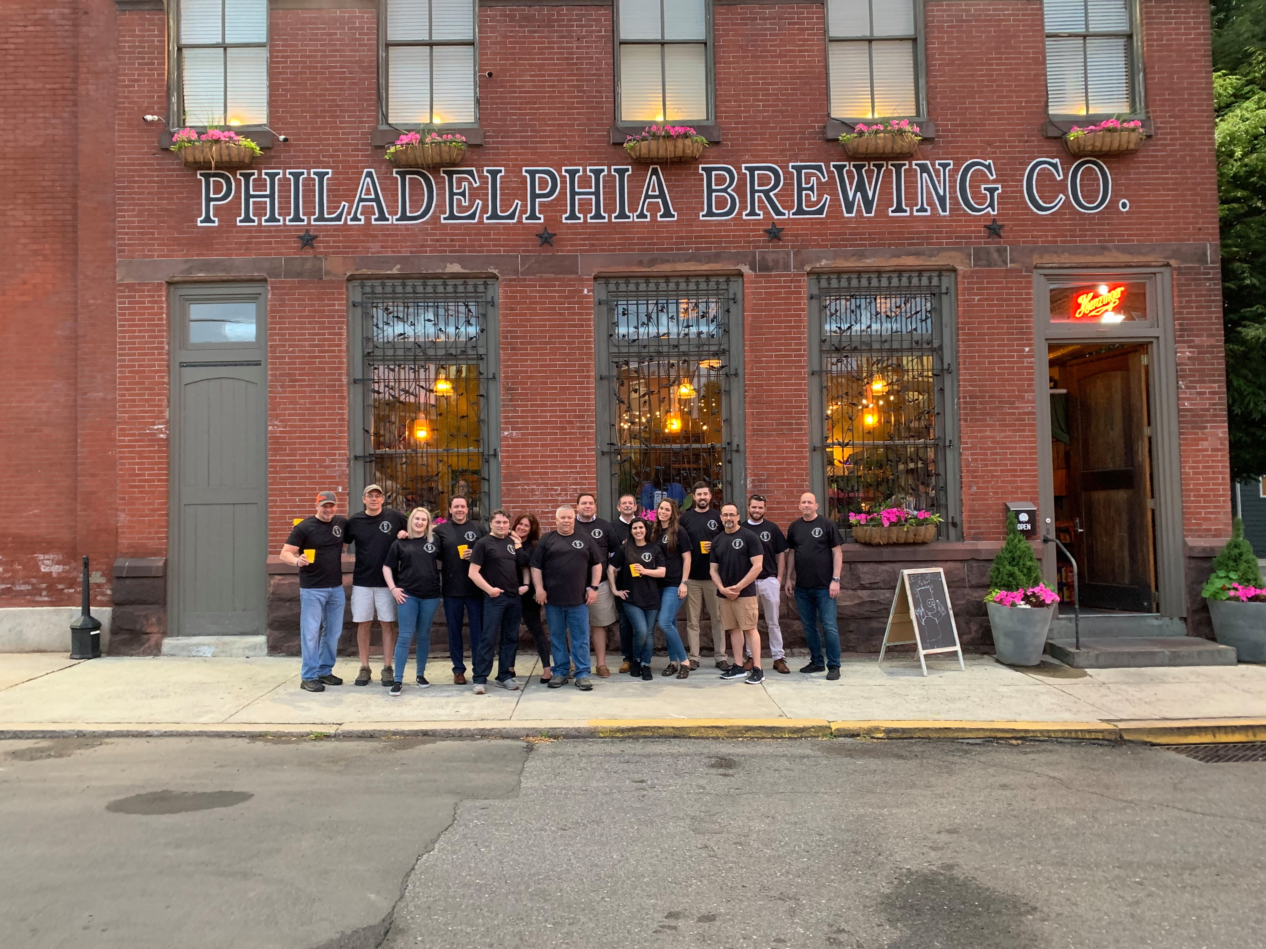 Annual Brew Tour 2019
